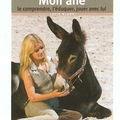 Mon âne, par Lucie Bland