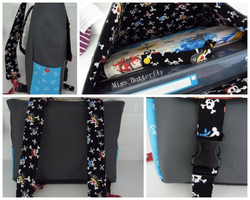 Cartable Pirate (1)