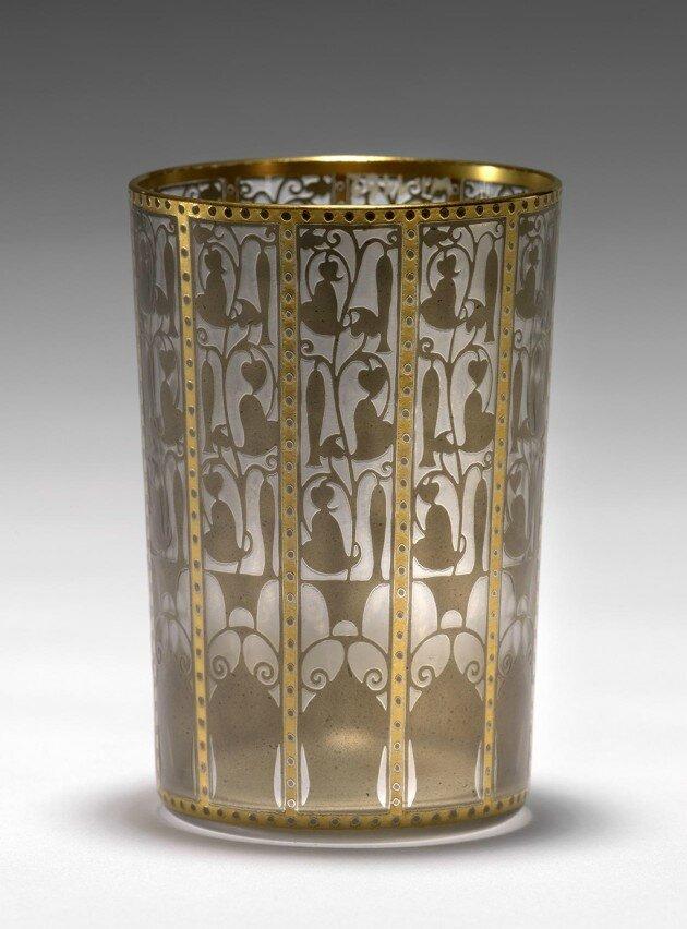 'The Glass of the Architects. Vienna 1900-1937' at Venice, Island of San Giorgio Maggiore