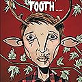 Sweet tooth de jeff lemire - volume 1