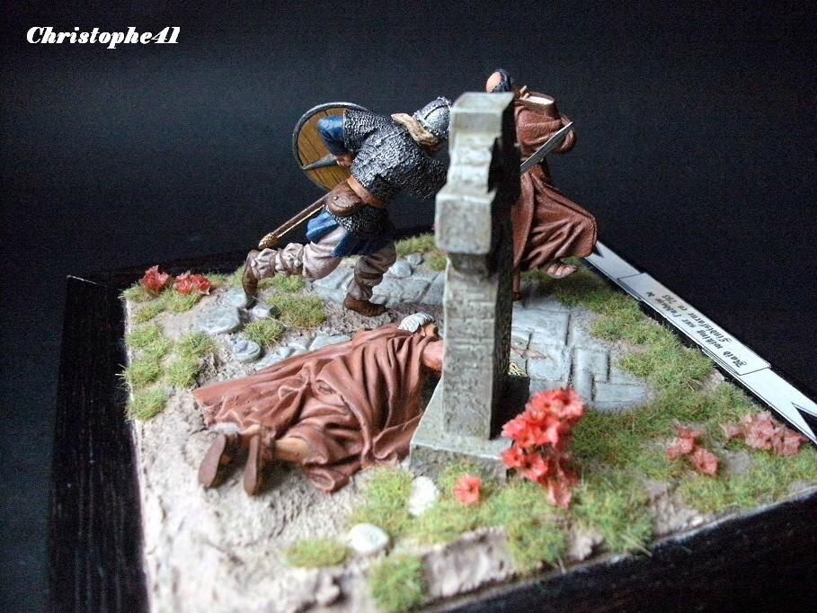 Raid viking sur Lindisfarne en 793 - PICT5556
