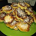Thermomix : beignets carnaval