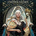 Dragon age : l'empire masqué, patrick weekes #kwetche
