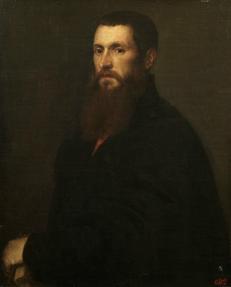 Portraits of Daniele Barbaro by Titian and Veronese united for the first time in Venice