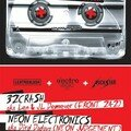 El 16/06/07 Lektroclash/Rockstar/Electrolegia Soundstation