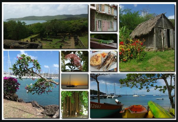 Visite martinique