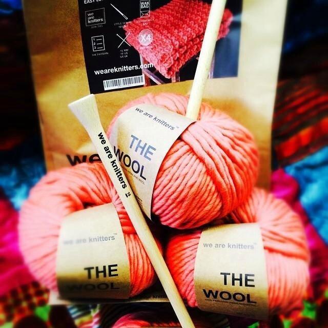 kit the wool