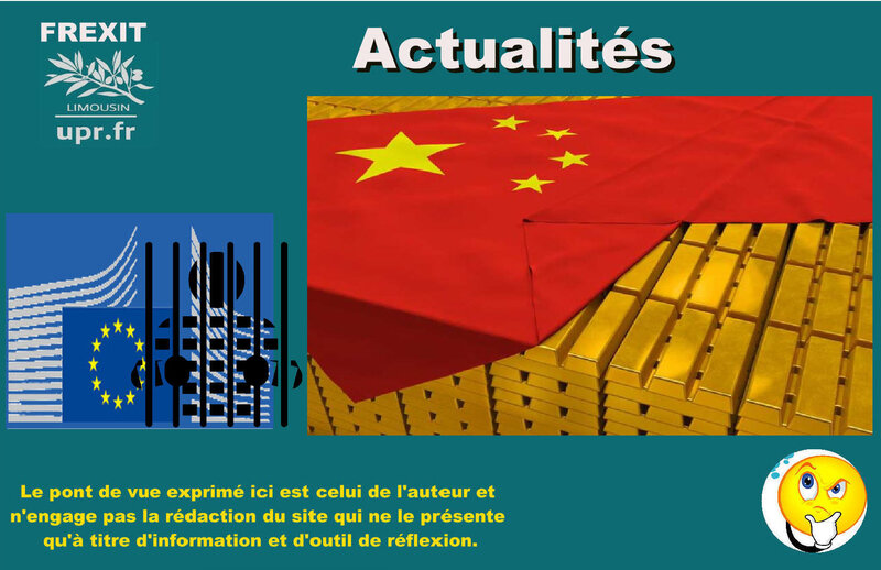 ACT CHINE UE