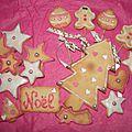 Le mercredi, c'est cookies!