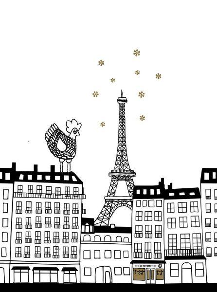 torchon-paris-dore-bd