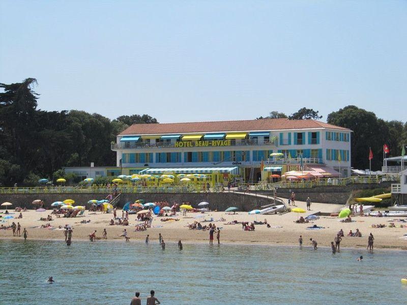Noirmoutier en l le juillet 2013 pivoine et lavande - Hotel noirmoutier en ile ...