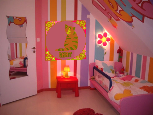 Best Chambre Fille 7 Ans Gallery - Antoniogarcia.info ...