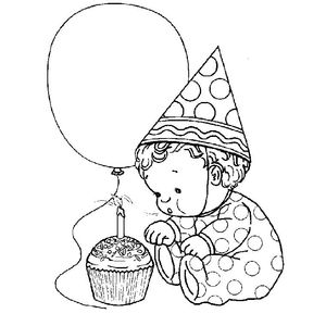 coloriage-anniversaire-1-an