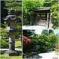 Japanese Garden Seattle East Gate