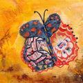 Papillon baroque