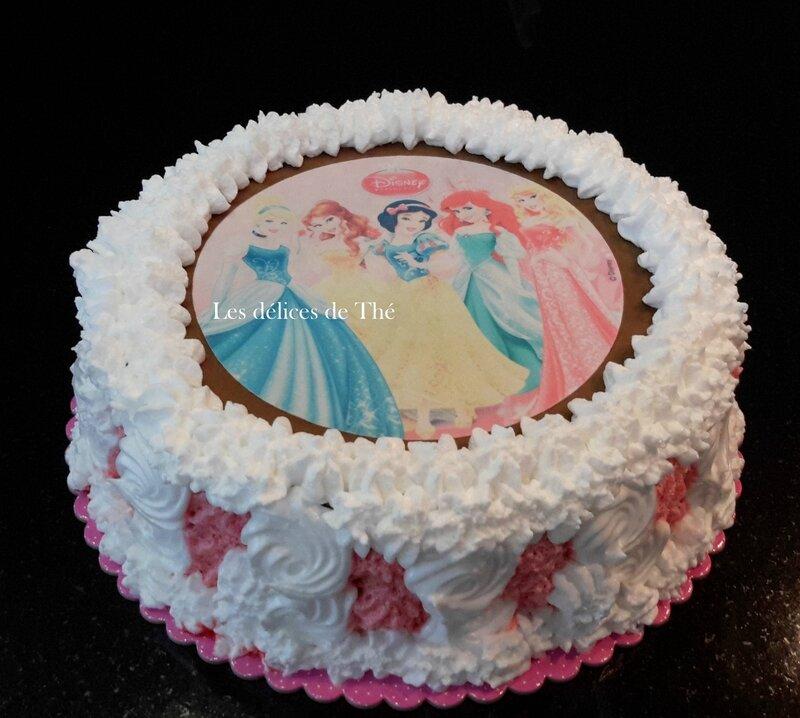Gâteau Princesse au chocolat 24 02 18 (14)