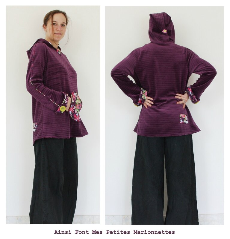 beala violet et vert 7