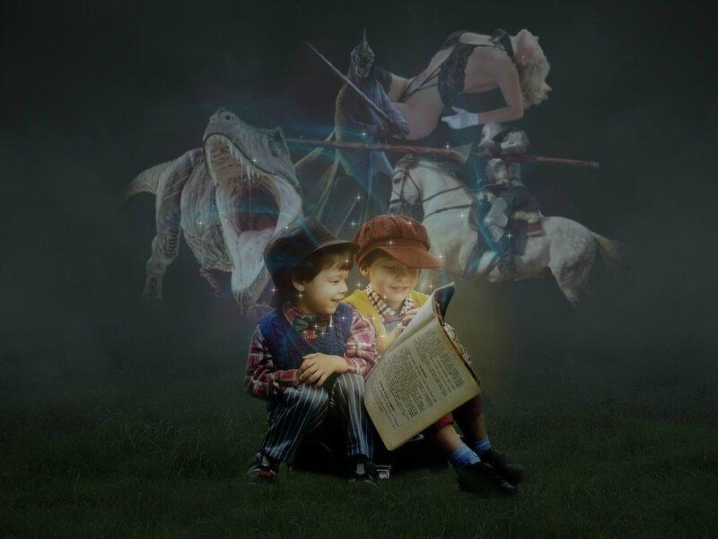 lecture_enfant