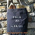 New bag by war department number #004