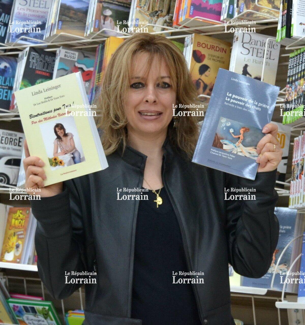 Linda Leininger consultation sur rendez -vous