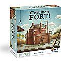 Boutique jeux de société - Pontivy - morbihan - ludis factory - cestmonfort