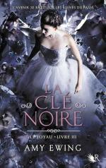 Le Joyau (T3 La Cle Noire)
