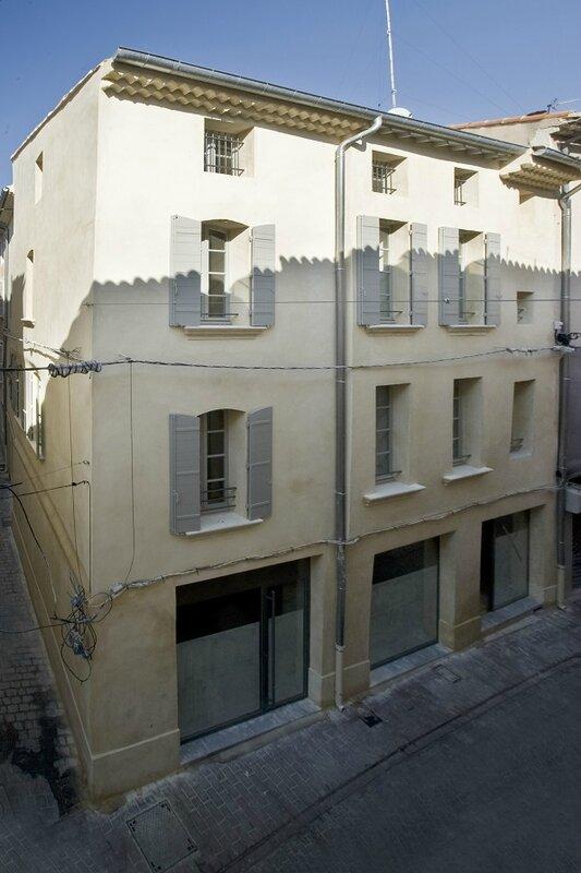 Rue Raspail - Îlots 3&4-14