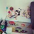 Mes premiers mots à toucher #chut les enfants lisent #3
