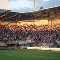 Virage 3- Stade Marcel Picot