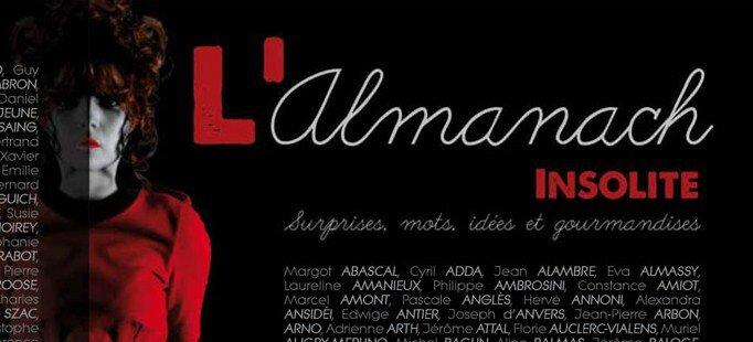 L'Almanach insolite