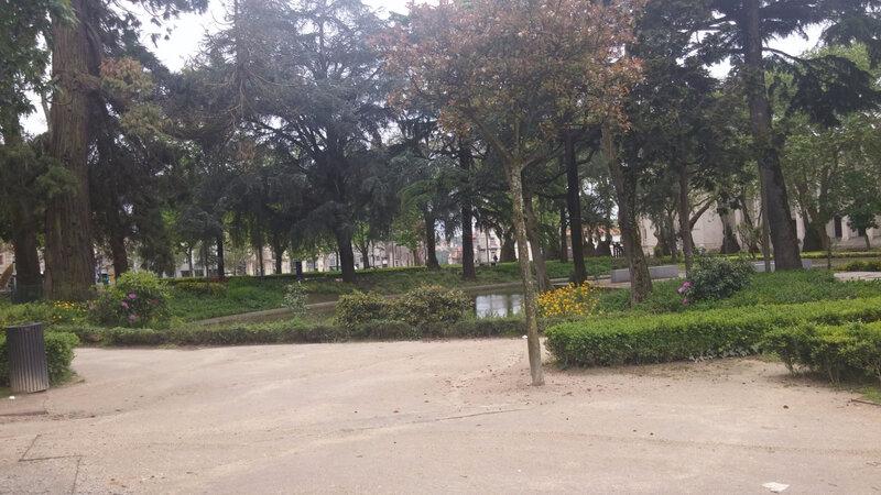 Jardin Cordoaria