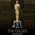 Oscars 2007