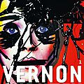 Vernon subutex 1 de virginie despentes