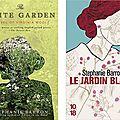 The white garden, de stephanie barron