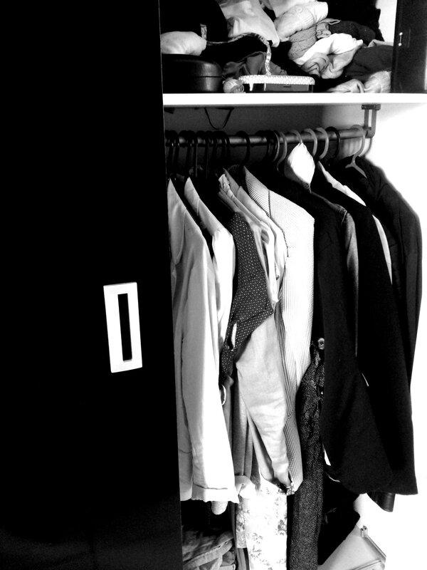 L'armoire parfaite