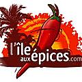 L'ILE AUX EPICES