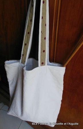1-sac dentelle tricot 8