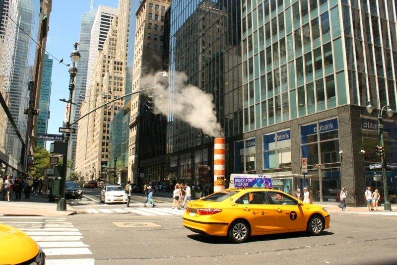 NEW YORK 530