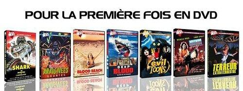 Alexxprod dvd