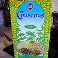 Couscous leader price