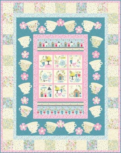 garden-party-quilt-tea-time-396x500