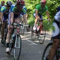 16 avec 4 coureurs de DAMMERIE LES LYS !