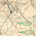 1916 - 2016 : premiers jours de tranchée