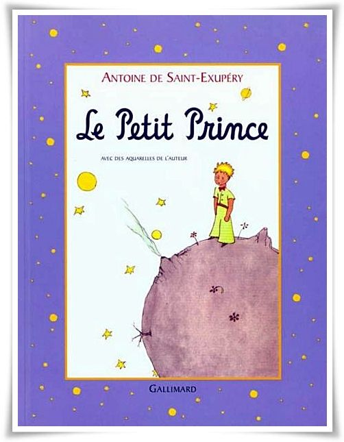le petit prince antoine premiere rencontre
