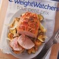 Weight Watchers - Tout Petit Prix