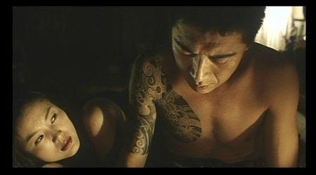 a Hsiao-hsien Hou Nanguo zaijan nanguo Goodbye South Goodbye DVD Review PDVD_005