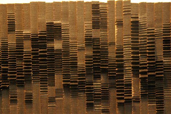 Bien connu Le carton en abstraction - Les cahiers de Joséphine JX79