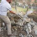 pierre sèche au puy en velay