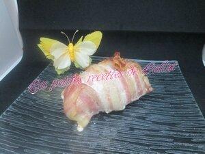 Roulés de dinde ou poulet23