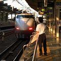 Shinkansen 100 ekiin, Shin-Ôsaka eki